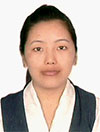 Tsering Yangkyi Office Superintendent